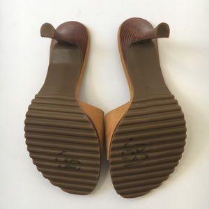 Steve Madden Shoes - Steve Madden Hooter Heel Sz 7.5